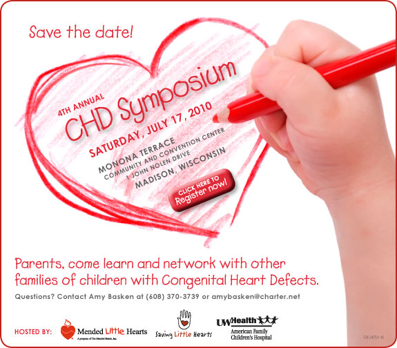 4th Annual CHD Symposium